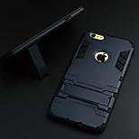 iron man caso copertina rigida protettiva con kickstand per iPhone 6