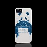 panda Muster harte Abdeckung für iphone 5 Fall für iphone 5 s