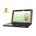Shy Bear™ Leather Cover Stand Case for Asus Transformer Book T100 Chi T1 Chi 10.1