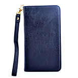 Sticks Around Open Card Wallet Style Lanyard Hand Bag for iPhone 6 5/5S 5C 4/4S (Assorted Colors)