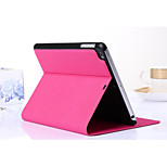 Slim PU Leather Flip Full Body Case with Stand Function for iPad Air 5 (Assorted Colors)