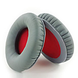 Replacement Ear Pads Cushion for Audio-Technica ATH-WS70 ATH-WS77 Sony MDR-V55 V500DJ MDR-7502 MDR-V500 Headphones