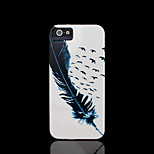 Infiniti Pattern Hard Cover for iPhone 5 Case for iPhone 5 S
