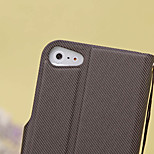 Iphone Case for Iphone 5/5S Leather