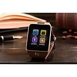 Tecnologia Vestível - Relógio inteligente - Skywin Bluetooth 2.0/Bluetooth 3.0/Bluetooth 4.0/WIFI -Chamadas com Mão Livre/Controle de