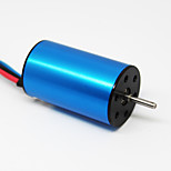 XTI-2440 4500KV 4Poles Brushless Motor for 1/16 car