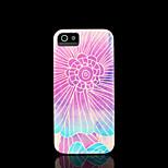 aztec Mandala Blumenmuster für iPhone 4 für iphone 4s