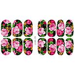 - Finger - 3D Nails Nagelaufkleber - Andere 14.2*7.5*0.1 cm