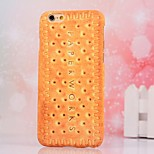 Chowhound Essential Biscuits Pattern iPhone 6Plus