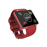 Tecnologia Vestível - Relógio inteligente - Xikang - B1.5 - Bluetooth 3.0/Bluetooth 4.0 -Controle de Mídia/Controle de Mensagens/Controle
