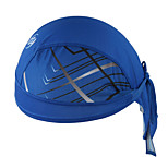 WEST BIKING® Unisex Outdoor Polyester Breathable Sedate Kerchief Pirate Kerchief Sunscreen Cycling Accessories