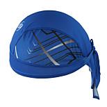Bandana Bike Cycling,WEST BIKING® Unisex Outdoor Polyester Breathable Sedate Kerchief Pirate Kerchief Sunscreen Cycling Accessories