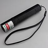 850 grüne Laserpointer 532nm für den Unterricht (mit 16340 Akku und Ladegerät)