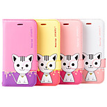For apple iphone6 Plus 5.5 inches mobile phone sets of protective shell bracket set of magnetic protector Meters cat