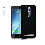 Pajiatu 5.5'' Mobile Phone Hard PC Back Cover Case Shell for Asus zenfone2 ZE551ML (Assorted Colors)