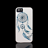 Dreamcatcher Pattern Cover for iPhone 4 Case / iPhone 4 S Case