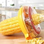 Corn Grain Planing For The Corn Cutting Machine With The Corn Cutting Machine