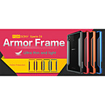 NILLKIN Armor Frame Ultra Thin and Light Perfect Protection for Sony Xperia Z4 (Assorted Colors)