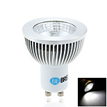 brelong GU10 6 Вт 1cob 550Lm 5500-6000k натуральный белый местная подсветка (AC 85-265V)