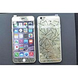3D Feel/Diamond Toughened Film for iphone 6