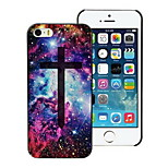 The Cross Design Hard Case for iPhone 4/4S