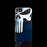 Skull Pattern Hard Cover for iPhone 5 Case for iPhone 5 S