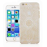 Designs Transparent Phone Case Back Cover Case for iPhone6 Case