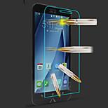 protector de la pantalla de vidrio templado resistente a los arañazos ultrafino para asus zenfone 2 ze500cl 5.0inch