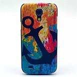ancora caso de telefone padrão pc para Samsung Galaxy S4 mini-i9190