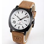 L.WEST Fashion Outdoor Sports Quartz Watch Wrist Watch Cool Watch Unique Watch