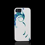 paon couvrent modèle pour iphone 4 / iPhone 4 s