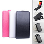 Protective PU Leather Magnetic Vertical Flip Case for LG G Joy(Assorted Colors)