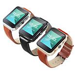 Para Vestir - para - Smartphone - Cloud Watch - N7 - Reloj elegante - Bluetooth 3.0/Bluetooth 4.0 -Llamadas con Manos Libres/Control de