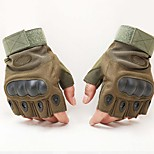 Cycling Gloves Fingerless Summer Hunting Cycling Gloves