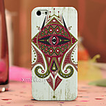 Colored Drawing Fashion Style Protection Shell for iPhone5/5s -Maiya-M11300