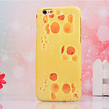 Chowhound Essential Cheese Pattern  iPhone 5/5S