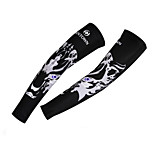 Sun-proof/Wicking/Quick-drying Cycling Protective Arm Sleeve Men Women Breathable Windproof Arm Sleeve