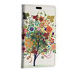Fruit Tree Pattern Full Body Case for Sony Xperia E4G(Assorted Colors)