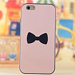 High Quality Hybrid TPU+PC Hard Case for iPhone 6 (Assorted Colors)