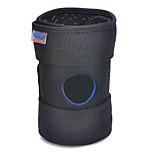 ZIYOUYU 3753 Classic Adjustable Knee Guard Protector - Black