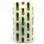 Multiple Small Pineapple Pattern Pattern Soft TPU Case for LG L90 D405