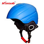 KY - C006 Ski a Integrated Helmet With Regulator And Warm Earmuffs