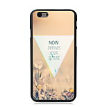 Defines Your Future Design PC Hard Case for iPhone 6
