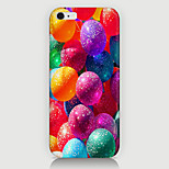 Multicolor Balloon Pattern Case Back Cover for Phone6 Case