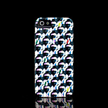 Flamingos Pattern Hard Cover for iPhone 5 Case for iPhone 5 S