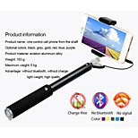 Cable take pole Aluminum alloy selfie stick RK902