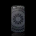 aztec Mandala Blumenmuster harte Abdeckung für iphone 5 Fall für iphone 5 s