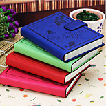 A6 Classical Simple Designed Notepad Note Book