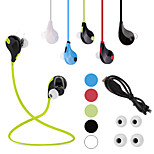 Bluetooth Headsets V4.1 Athletic (Earbuds, In-Ear) Earphones for Samsung Galaxy A7 A3 A5 S6