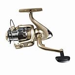 Good  5 Ball Bearings 4000 Spinning Fishing Reel  Fishing ROLLS Fishing Tackle